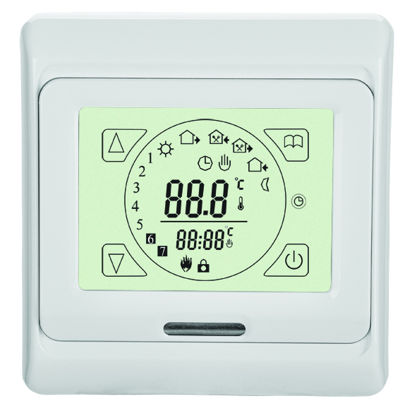 e91_touchscreen e91 713 touch screen programmable thermostat tps thermal controls wunda underfloor heating wiring diagram at webbmarketing.co
